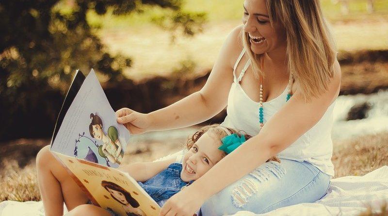 cuentos y poemas niños 3 a 5 años
