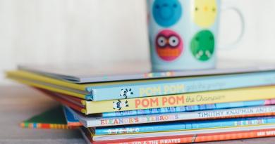 Comprar nuevos libros infantiles